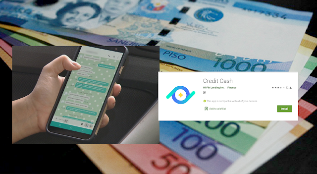 Credit Cash Is An Online Loan App Which Can Help You To Get Easy And Quick Loans It S A Premier Lending Platform In Online Loans Lending Company Lending App