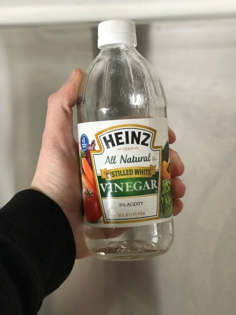 How To Get Rid Of Cooking Oil Smell In House