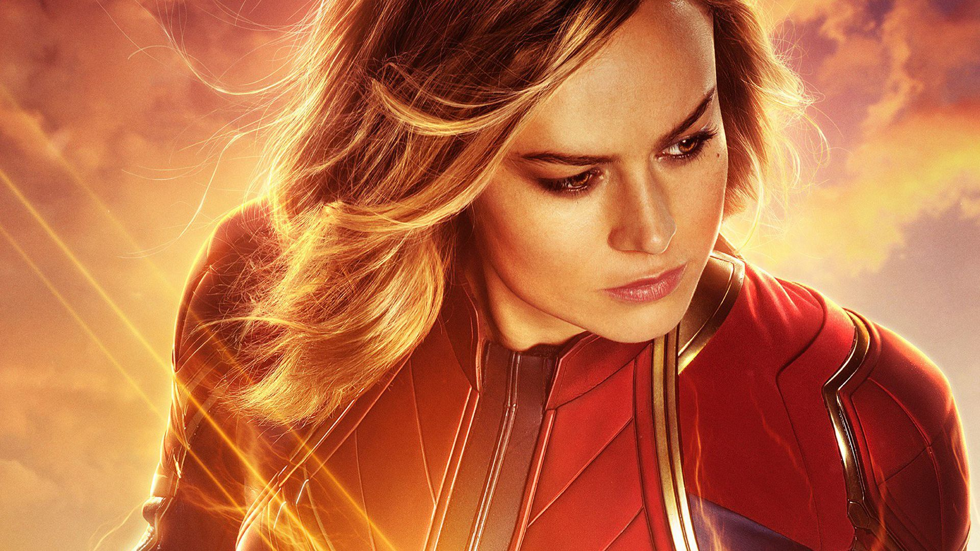 Captain Marvel 4k Movies Wallpapers Hd Wallpapers Carol Danvers Wallpapers Captain Marvel Wallpapers Captain M Captain Marvel Trailer Captain Marvel Marvel