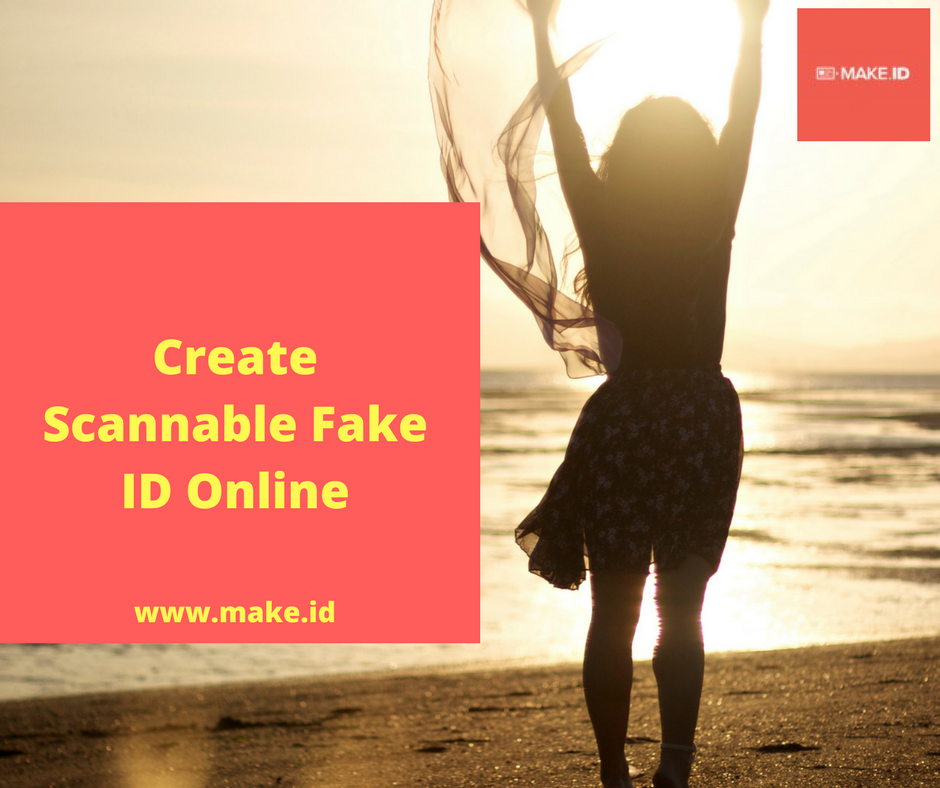 Create Online Cheap Fake ID and Fake Drivers License | Make