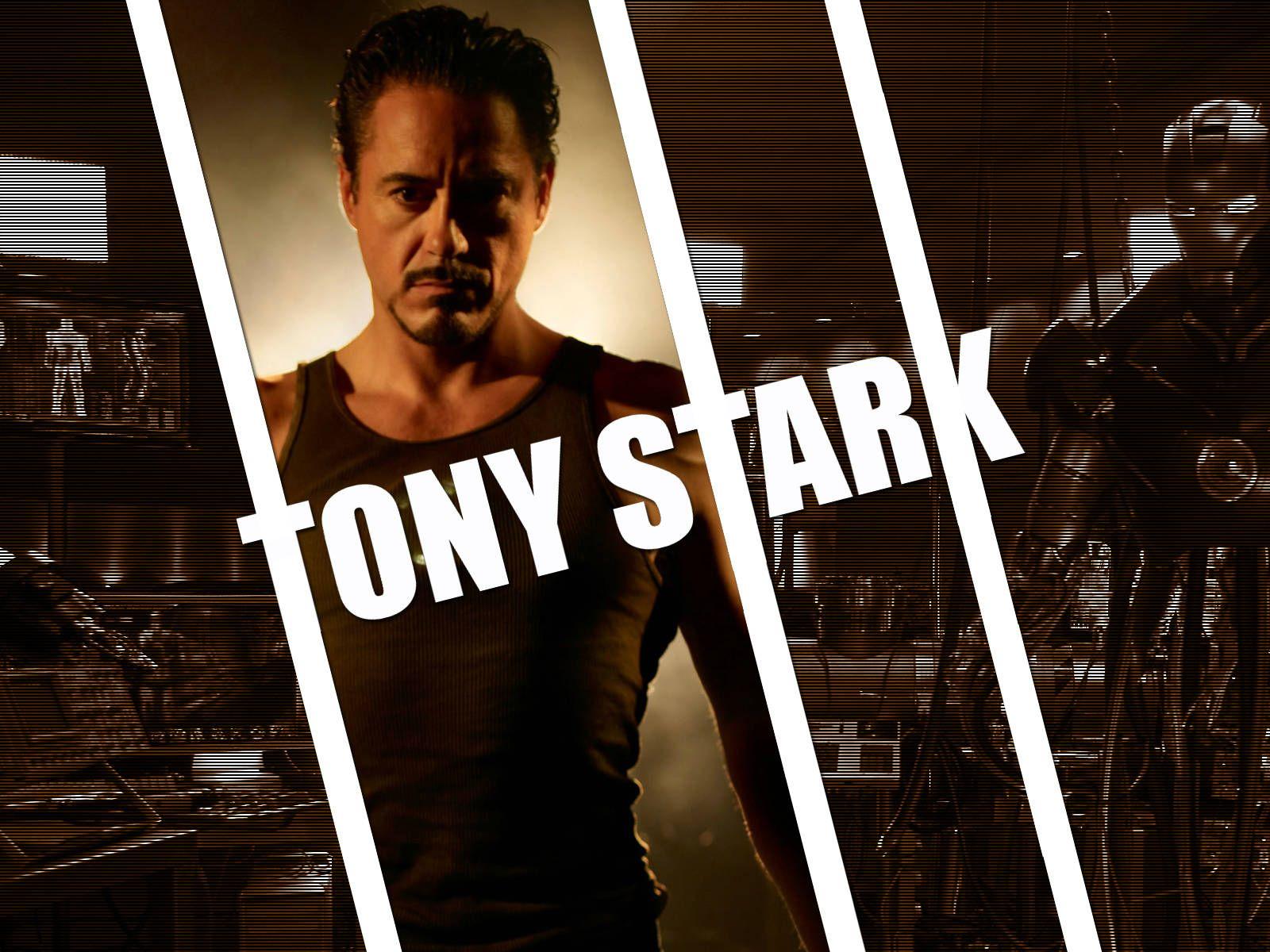 Tony Stark 4k Wallpaper: Tony Stark Wallpaper Iron Man Movies (106 Wallpapers