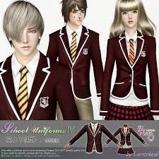 I want this uniform