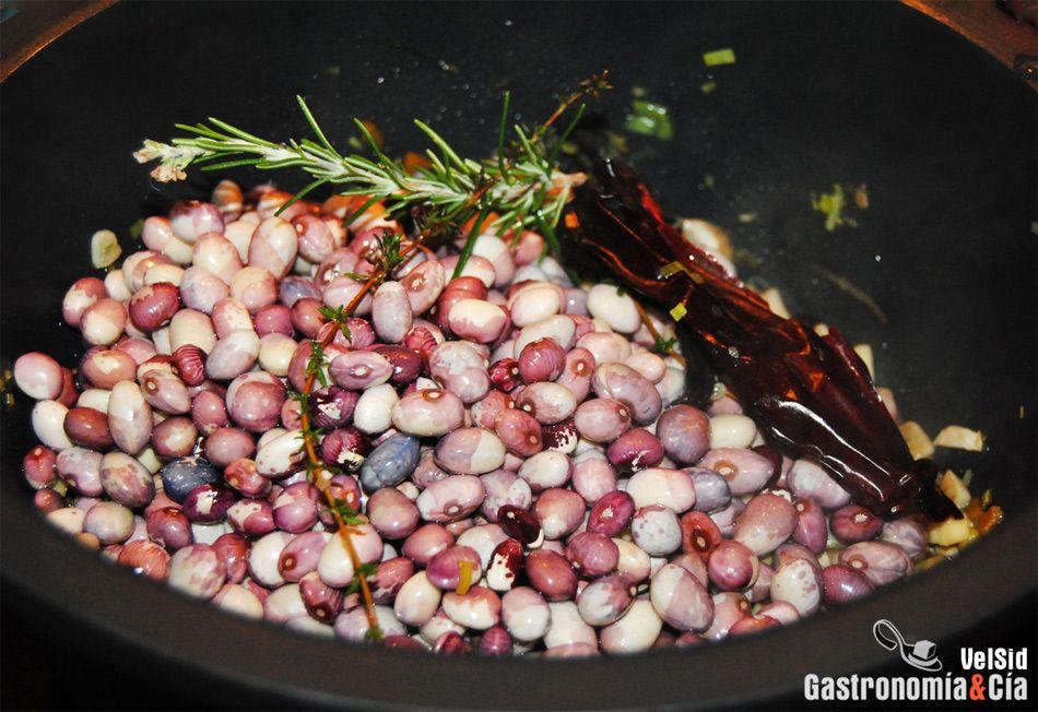 Truco De Cocina Congelar Garbanzos Después Del Remojo Garbanzos Alimentos Gastronomia