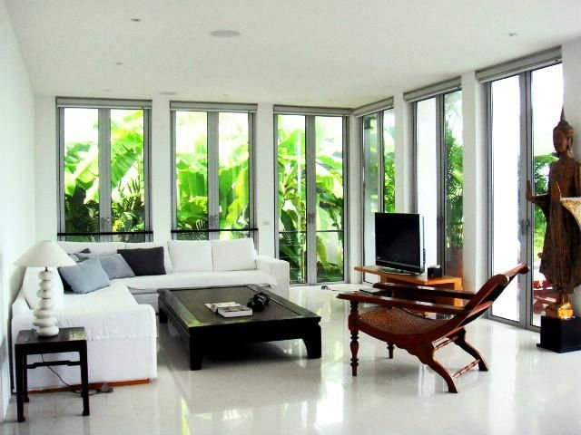 Modern Style Meets Traditional Thai Decorating Elements Enjoy The