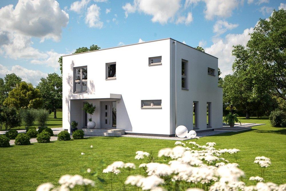 Bärenhaus Bauhaus Fine Arts 148 Eingang weiss Casas