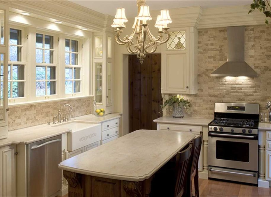 Dupont Corian 174 Tumbleweed For The Home Kitchen