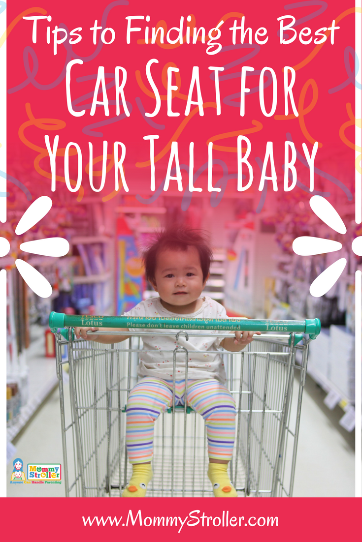 Best Convertible Car Seat for Tall Babies | Parenting ...