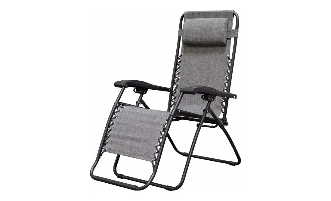 caravan sports infinity zero gravity chair replacement parts