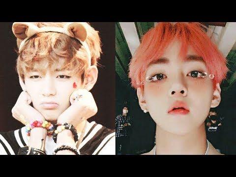 Taehyung Cute