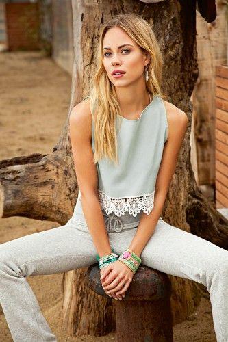 Burda Style Moda Easy - ¡Vamos de Festival!
