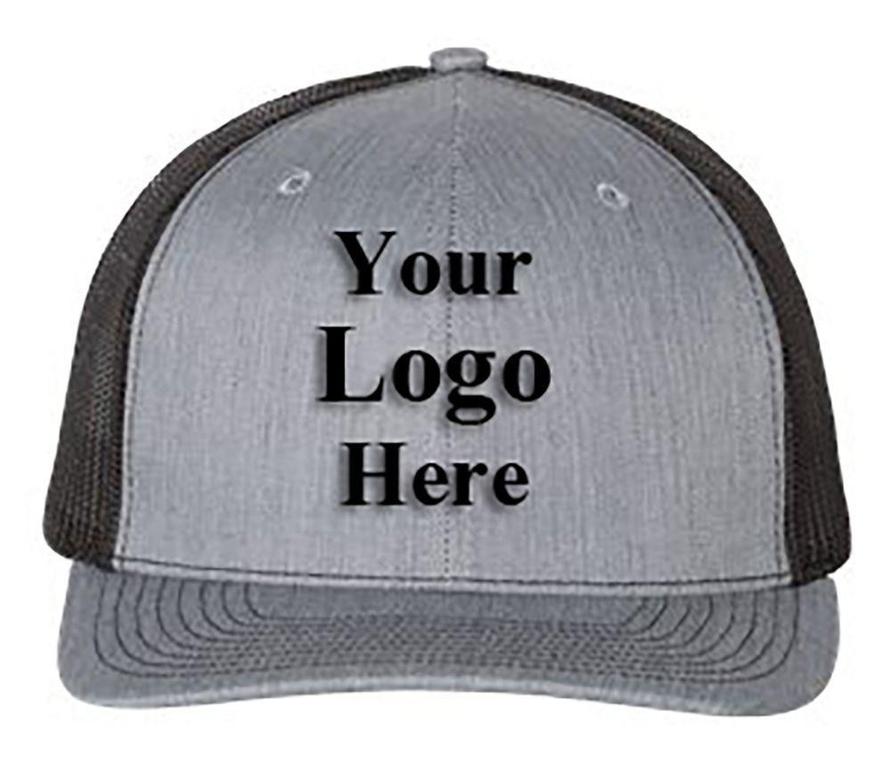 Custom Hat Your Own Logo Adjule