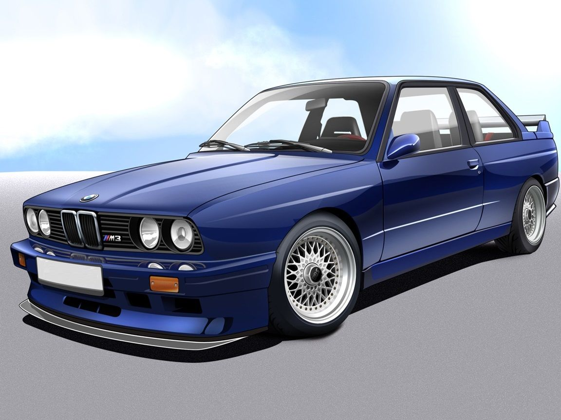 The iconic bmw m3 e30 sports cars bmw m3 e30 general information the videos bellow