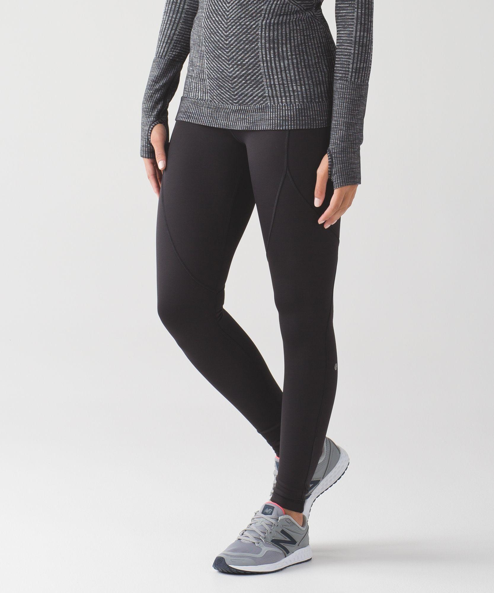 6adeef7caa9b Women s Running Tights - (Black