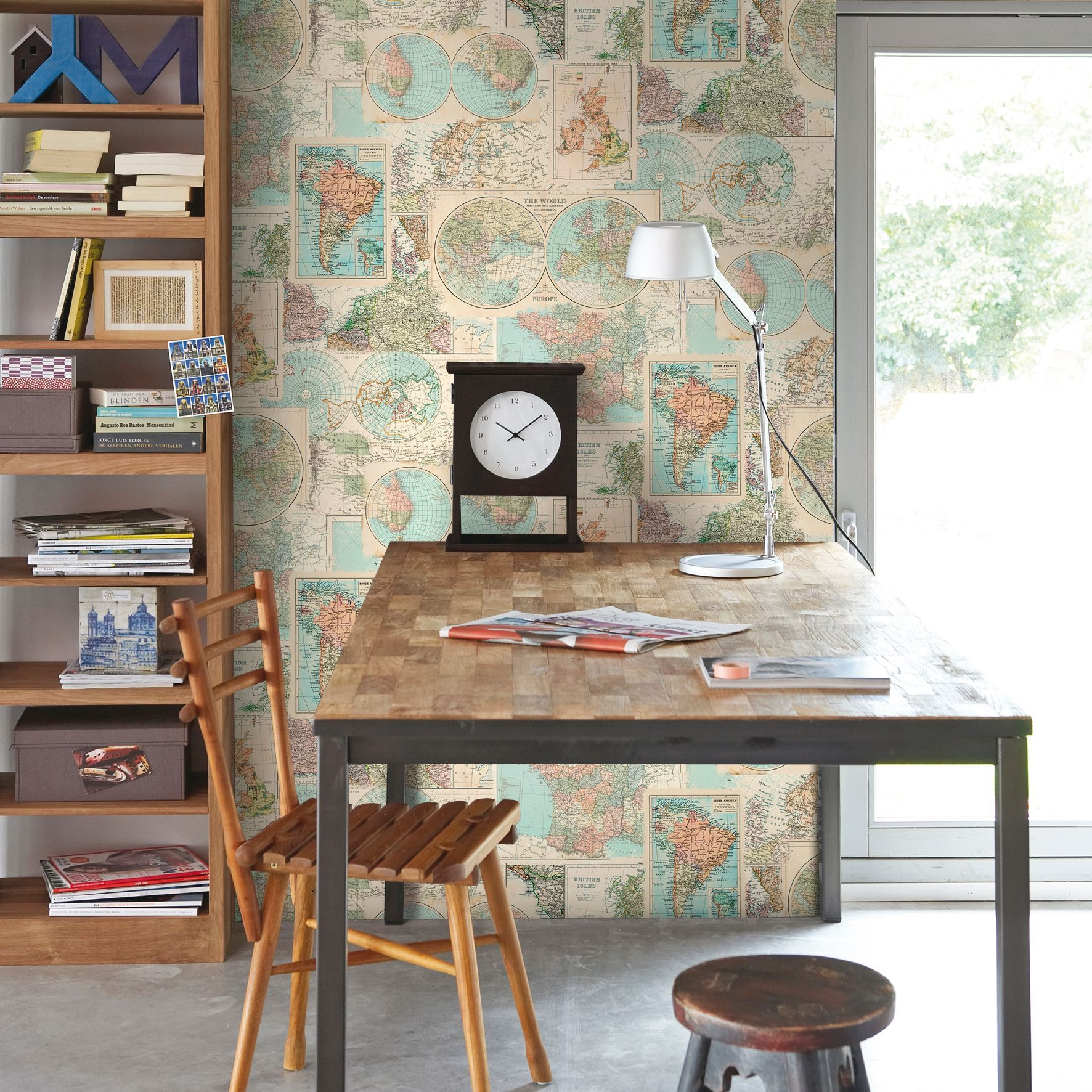 graham \u0026 brown fresco globe cream \u0026 blue maps wallpapergraham \u0026 brown fresco globe cream \u0026 blue maps wallpaper departments diy at b\u0026q