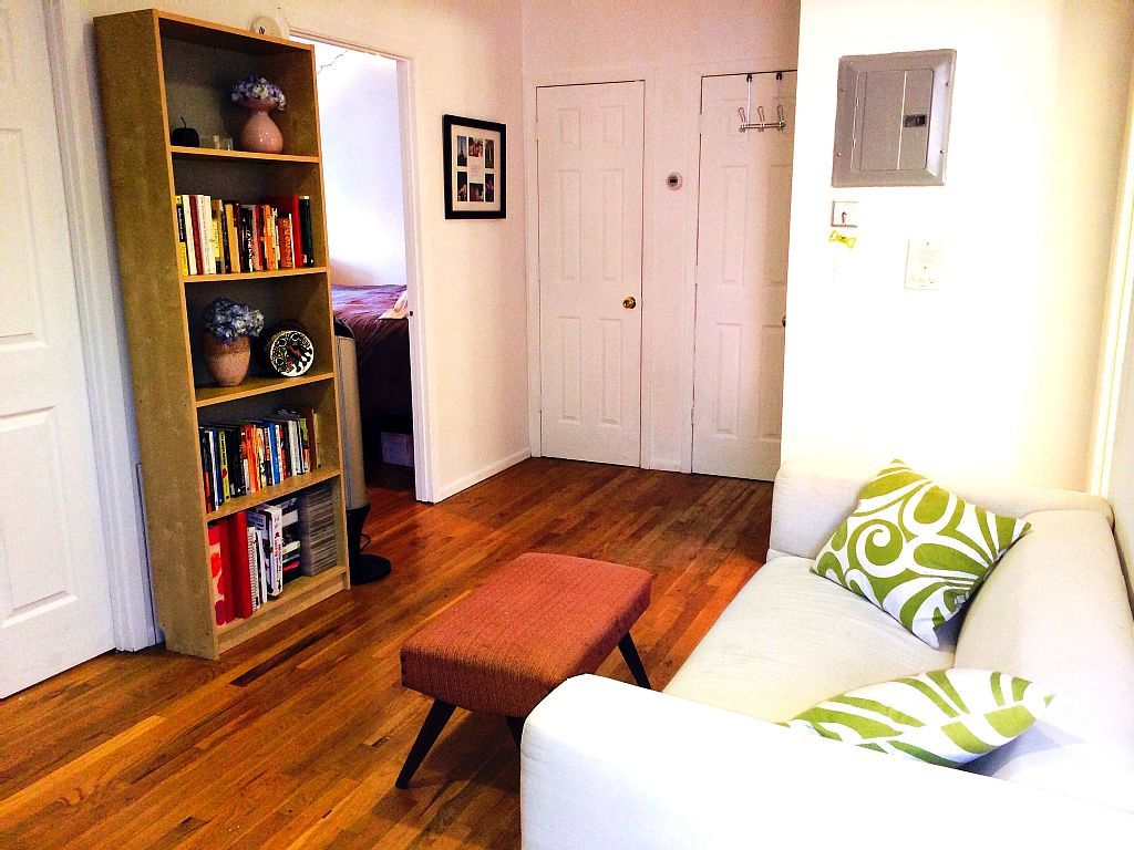 Owner Operated $218 Apartment vacation rental in New York ...