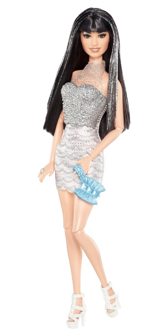 Fashionista Barbie