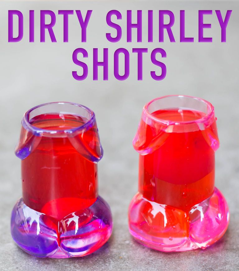 Mixed drinks sexy