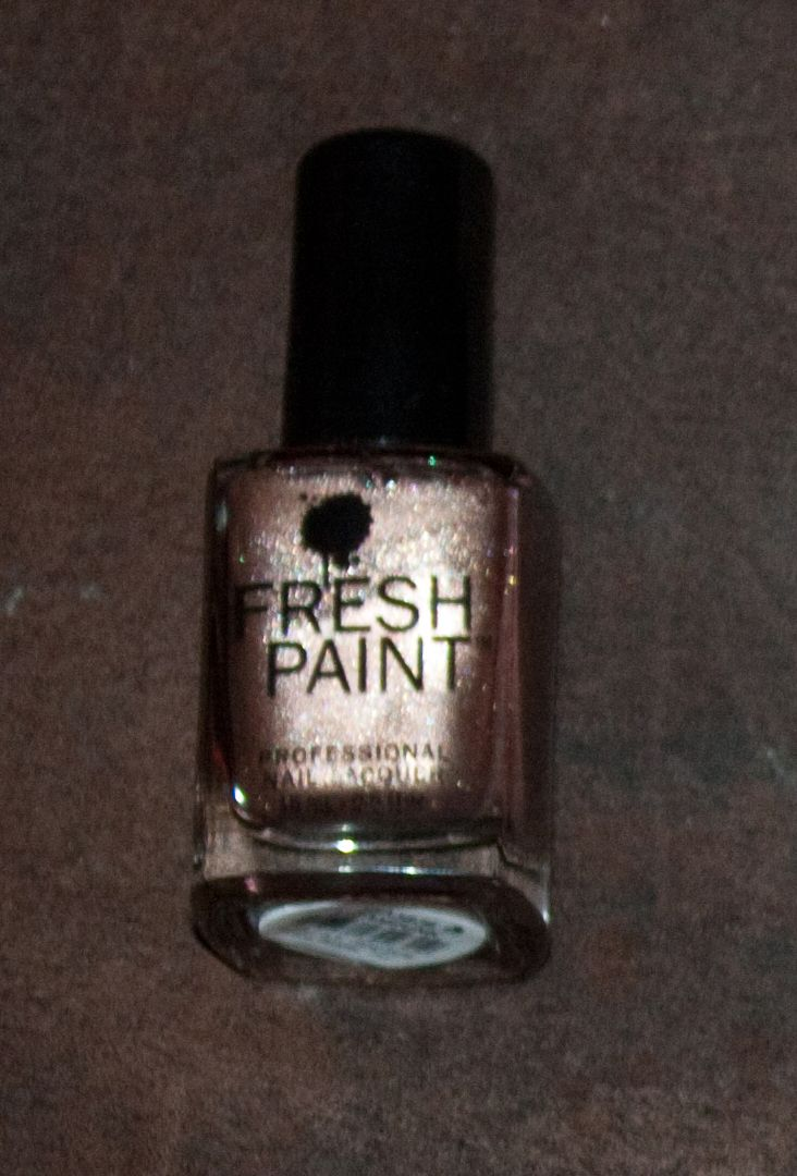 Fresh Paint Steam Punk. Brand new. $1 | Polish and Beauty Products ...