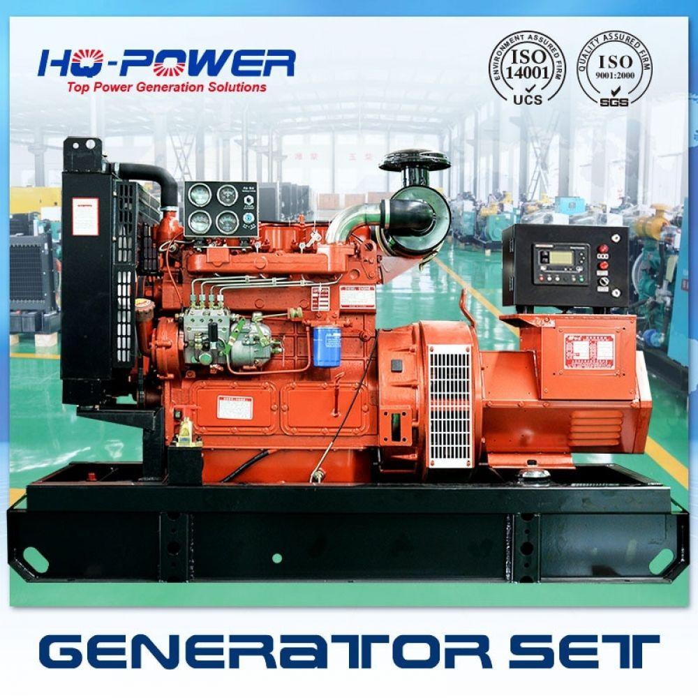 Ricardo 40kva diesel generator set price free shipping in