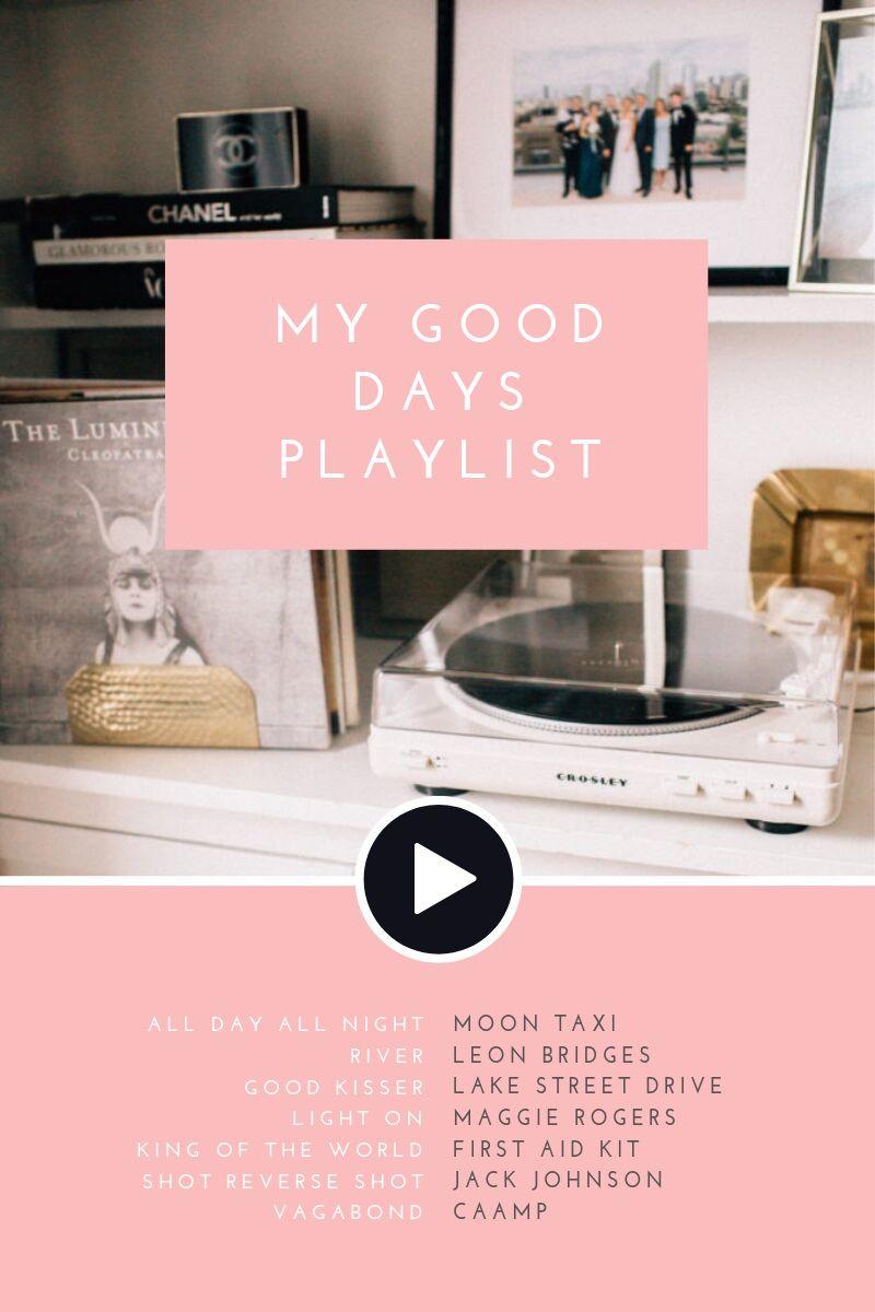 My Mood Boosting Good Days Playlist On Spotify Hello Adams Family I Am Awesome Country Playlist Playlist