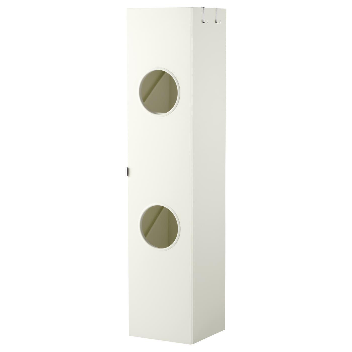 Lillangen Colonne Blanc 40x38x179 Cm En 2020 Armoire Lingere Rangement Linge Et Ikea