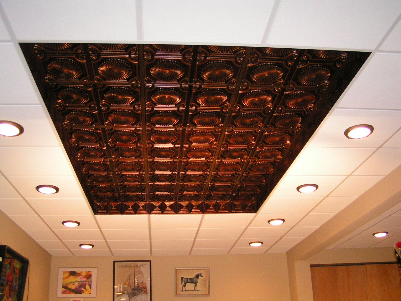 Home Ceiling Tiles By Us Ceiling Tiles Ceiling Tile Backsplash Decorative Ceiling Tile