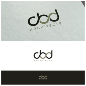Logo Design By Refolve For Architecture Firm Specializing In Hospitality