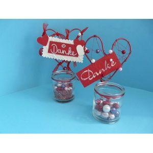 Perlen zum Basteln kaufen | Basteltipp für verschiedene Anlässe kostenlos in unserem Bastelshop.