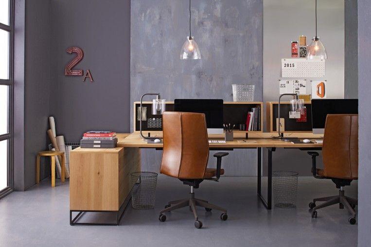 west elm office furniture. industrial benching systems deskstables west elm workspace office furniture