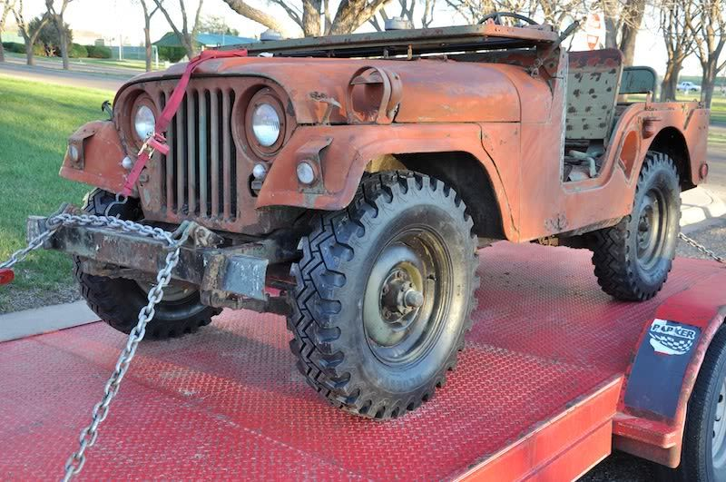 Modified Thar 4 4 Classic Jeeps Jeep Cj Willys Jeep
