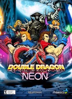Double Dragon Neon Pc Game Free Download Full Reloaded Double