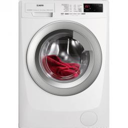 Aeg L69689vfl Waschvollautomat 8kg A Waschmaschine Trockner Auf Waschmaschine Aeg Waschmaschine