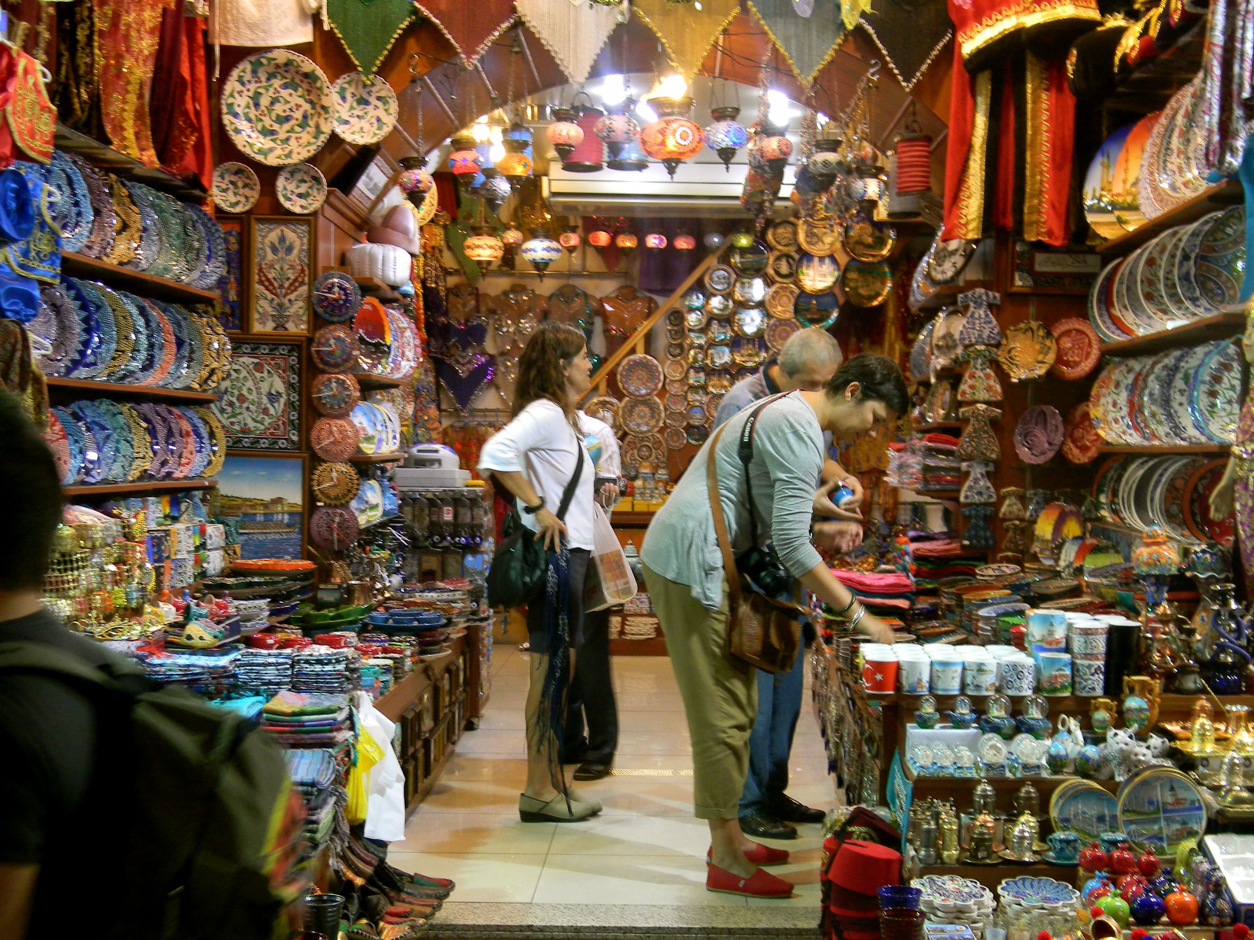 Spice Bazaar, Istanbul | Istanbul, Antalya, Turkey travel