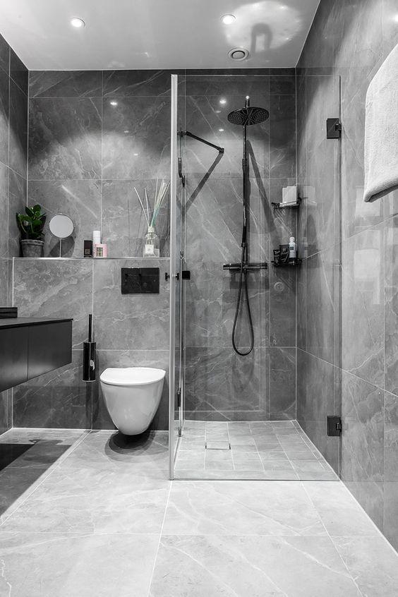 Photo of 20 Ospitare in diversi decori bagno