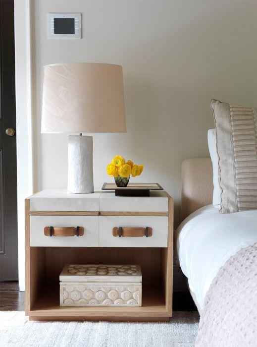 New York City Maine Design Bedrooms Bedroom Furniture Nightstand