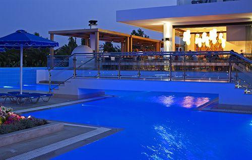 Mitsis Faliraki Beach Hotel-9