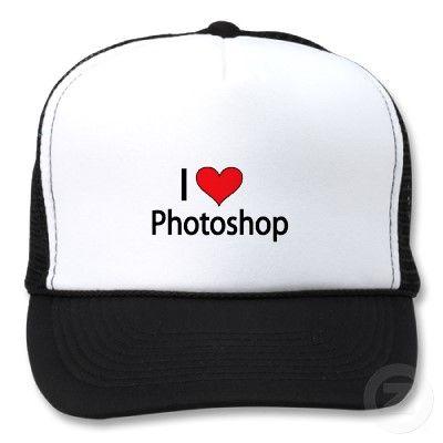 I do, I do - I do love photoshop