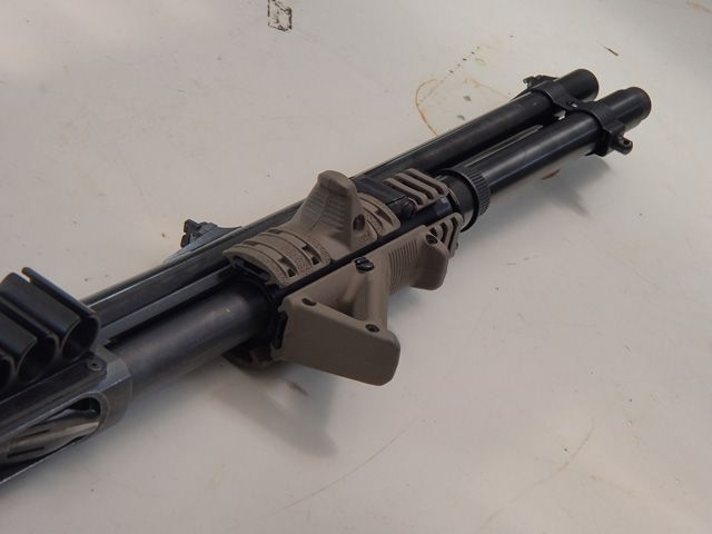 Pin on Shotgun Build