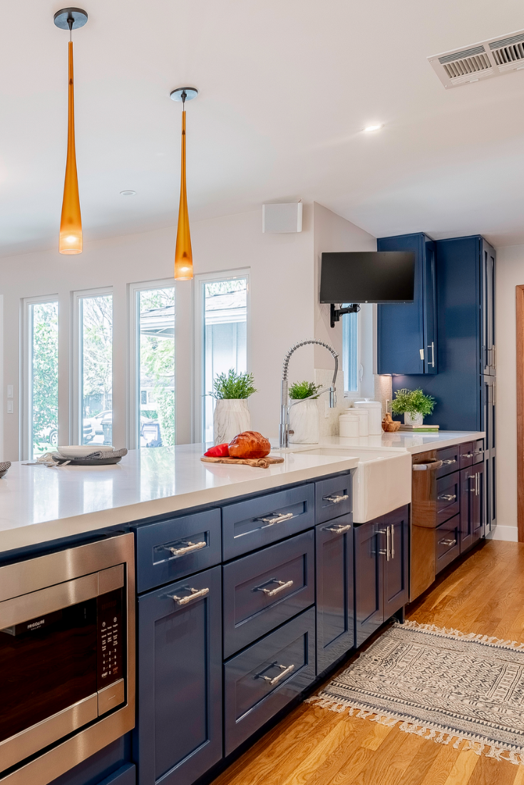 What S The Average Cost Of A Kitchen Remodel In Los Angeles In 2020 Kitchen Remodel Kitchen Remodel Cost Kitchen Renovation