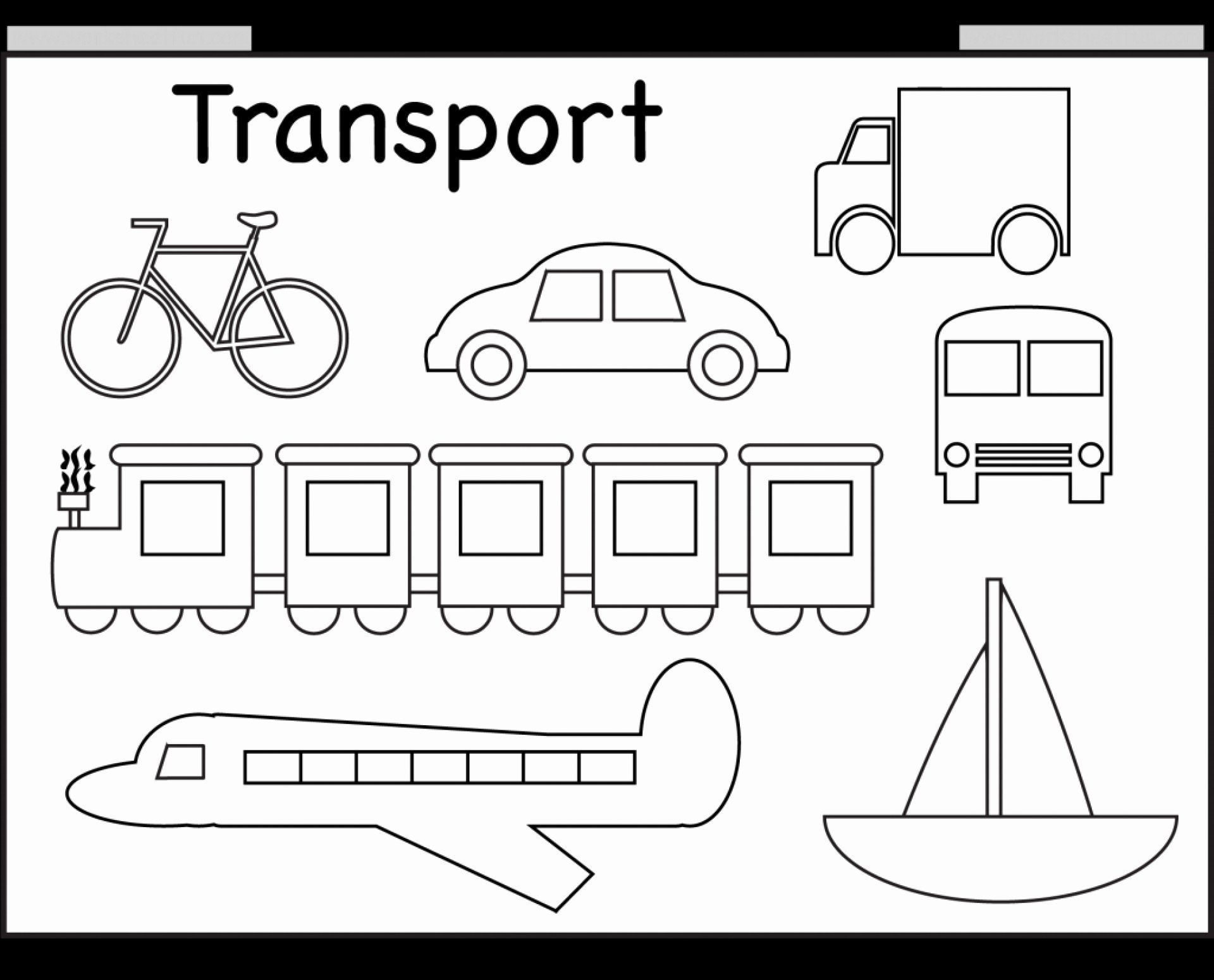 Water Transport Coloring Pages Luxury 018 Worksheet Learn Colors With Cars Do Dot In 2020 Transportation Preschool Preschool Coloring Pages Kindergarten Transportation [ 1550 x 1920 Pixel ]