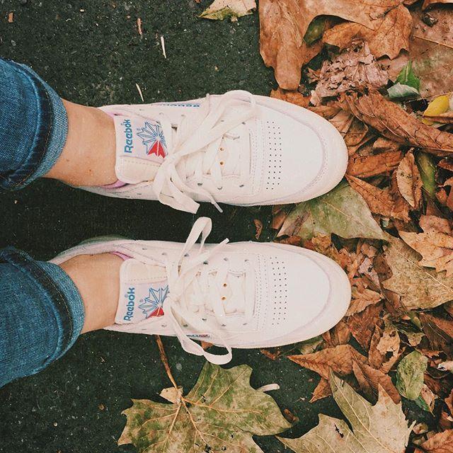 Reebok club c vintage, Sneakers