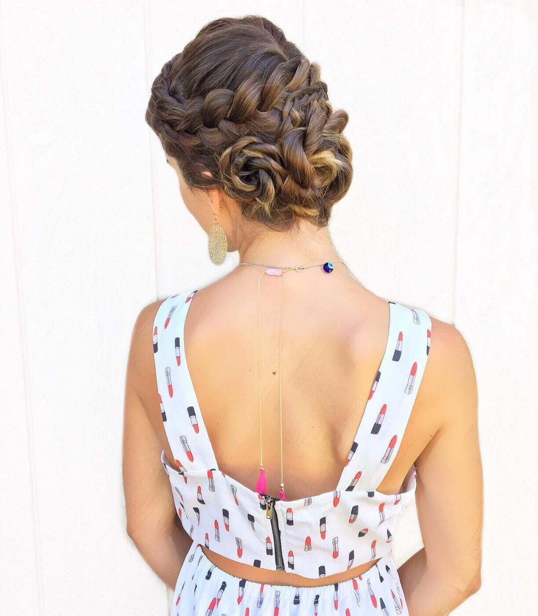 best prom hairstyles in check more at hairstylezz