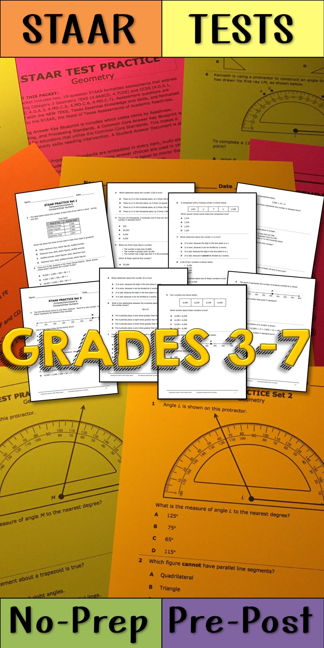 Pin On Staar Resources 3 8