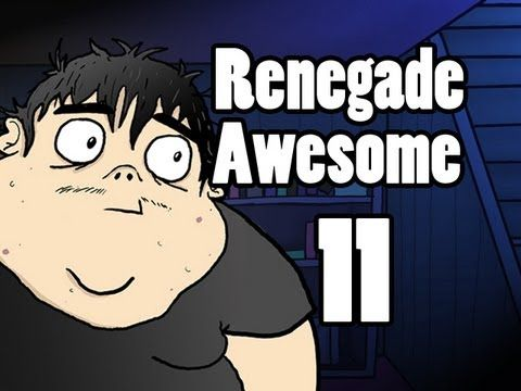 Renegade Awesome 11: Grand Theft Auto