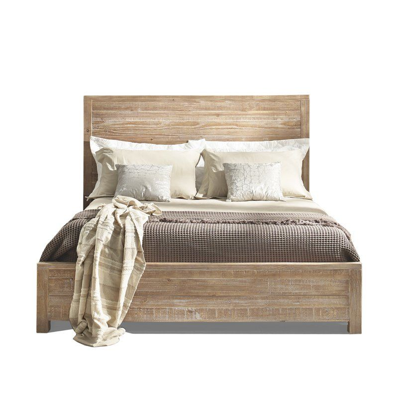 Montauk Panel Bed In 2019