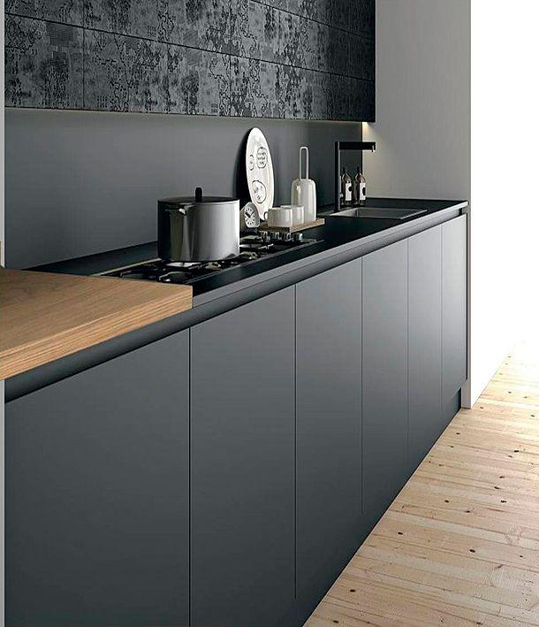 Superficie fenix arpa industriale 10 interior for Muebles de cocina fenix