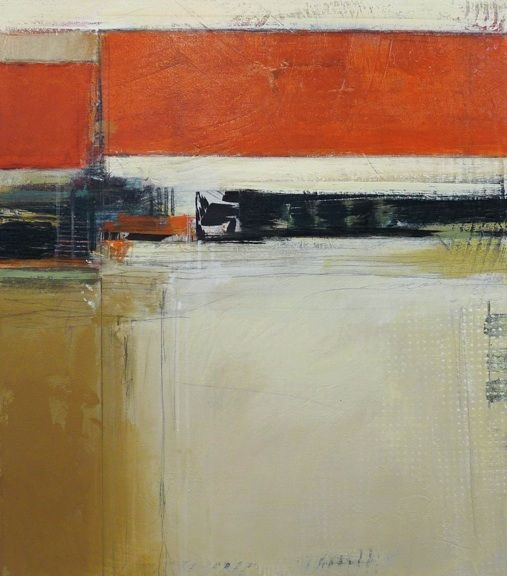 Vertical Format  Karen Jacobs Contemporary And Abstract Paintings