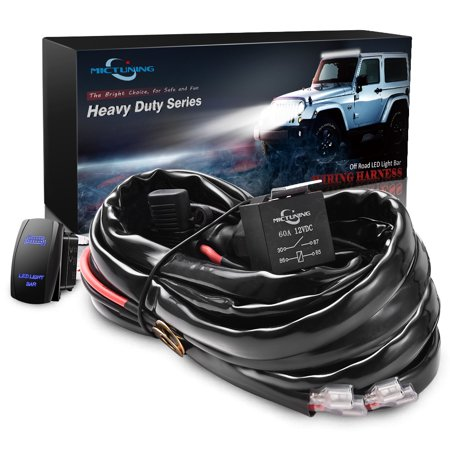 Auto & Tires | Products in 2019 | Bar lighting, Led light ... Walmart Wiring Harness Pins on 12 pin voltage regulator, toyota stereo wiring harness, 12 pin power supply,
