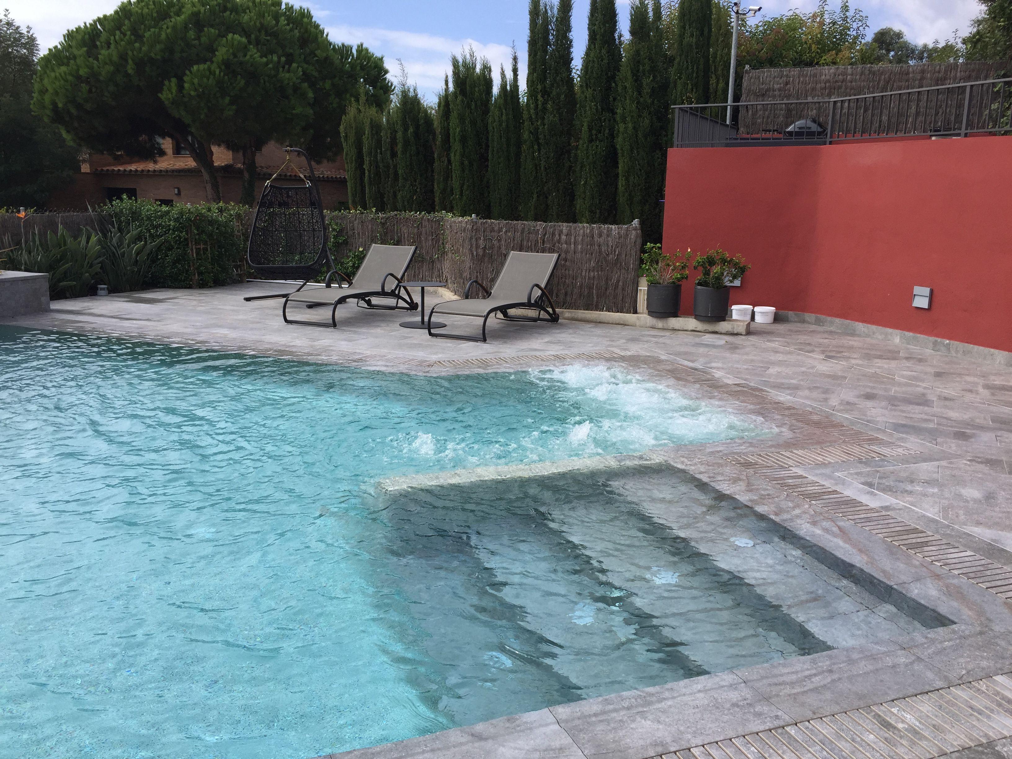 Pin de www.piscinasmaresme.com en Piscinas de diseño ...
