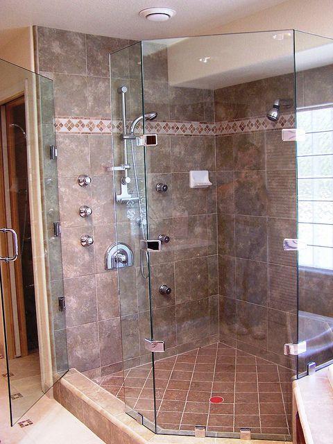 Holcam Shower Doors Seattle
